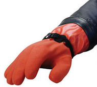 DUI Maximum Dexterity ZipGloves - Extra Large