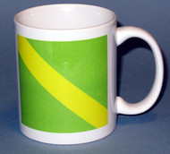 Nitrox Dive Flag Cup