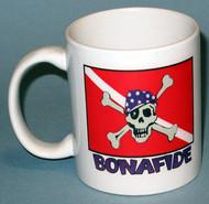 Bonafide Dive Flag Cup