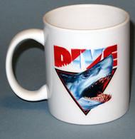 Shark Dive Cup