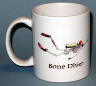 Bone Diver Cup