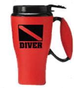 Diver Insulated Mug