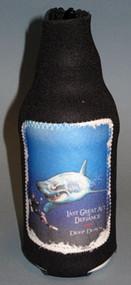 Last Great Act of Defiance Bottle Koozie