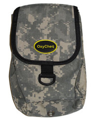 OxyCheq  G Pocket - Digital Camo