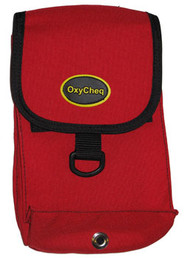 OxyCheq G Pocket - Red