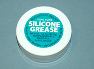 Silicone Grease 1.5 ounce