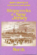 Shipwrecks of New Jersey - North