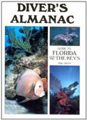 Diver's Almanac - Guide to Florida and the Keys