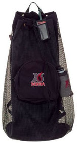 XS Scuba Deluxe Mesh Backpack