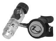 Zeagle Envoy ReZort Regulator - DIN