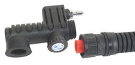 Zeagle BC Power Inflator - Fits Most BC's