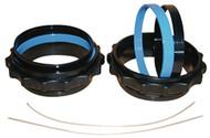 Sitech Quick Glove Comfort Ring Set