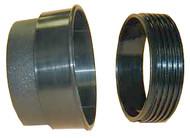 Sitech PU Cuff Ring Set