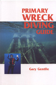 Primary Wreck Diving Handbook