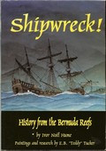 Shipwreck! History from the Bermuda Reefs