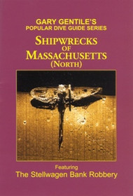 Shipwrecks of Massachusetts - North