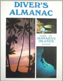 Diver's Almanac to the Hawaiian Islands