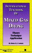International Textbook of Mixed Gas Diving