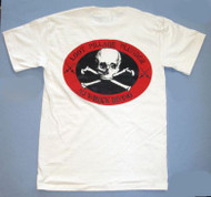 Loot, Pillage and Plunder Tee Shirt - Small