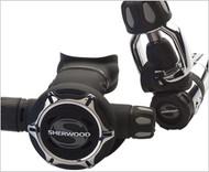 Sherwood Reg Service Kit - 1000-PK
