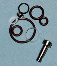 Omni Swivel Rebuild Kit