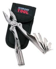 Schrade Tough Tool - Silver