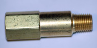 Brass Check Valve -- Female to Male