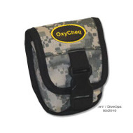 OxyCheq Deluxe Weight Pocket - Camo