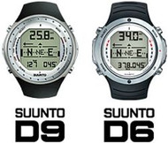 Suunto Gauge Guard - D Series