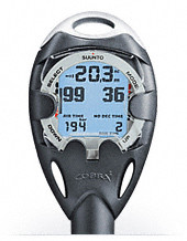 Suunto Gauge Guard - Cobra