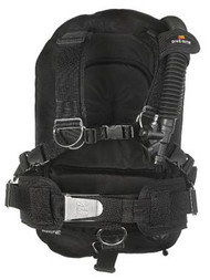 Dive Rite TravelPac BCD - Medium