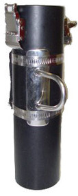 Canister Light D-Ring - 90 Degree