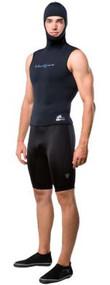Henderson XSPAN Men's Hooded 5/3mm Vest - Large