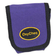 OxyCheq Medium Weight Pocket - Purple
