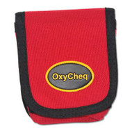 OxyCheq Medium Weight Pocket - Red