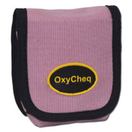 OxyCheq Medium Weight Pocket - Pink