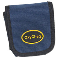 OxyCheq Medium Weight Pocket - Blue