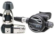 Atomic Aquatics ST1 Regulator - Yoke