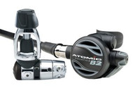 Atomic Aquatics B2 Regulator - Yoke/Sealed