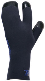 Henderson Aqualock 3 Finger Mitts - XS