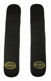 OxyCheq Removable Shoulder Pads