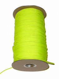 #60 Extreme Duty Dive Reel Line - Neon Yellow