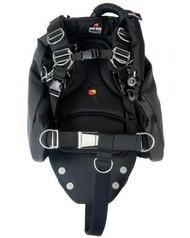 Dive Rite Nomad XT Sidemount Rig - Medium