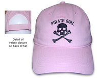 Pirate Girl Hat