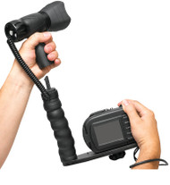 Sealife DC1400 Pro Video Camera Set