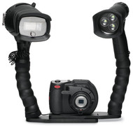SeaLife DC1400 Pro Duo Camera