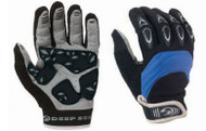 Deep SEE Barnacle Gloves - Medium