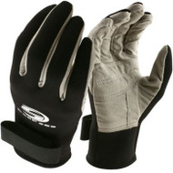 Deep SEE Waterfall Gloves - XS