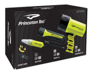 Princeton Tec LED Pack - Black