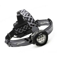Princeton Tec Corona Headlamp - Black